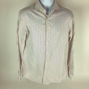 ea41fae2f John Blair Shirts | Vintage 80s Shirt Short Sleeve Zip Up Pink ...
